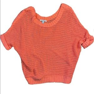🌸Knit American Eagle Slouch Sweater 🌸